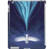 Night Owl 2 iPad Case/Skin