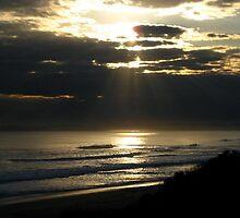 Cloud Split by Alexandra Simpson