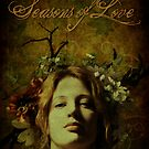 Seasons of Love by Sybille Sterk