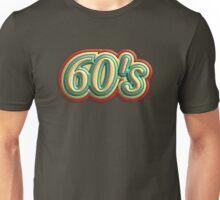 Vintage 60's Unisex T-Shirt