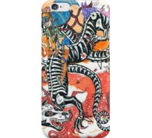 Flight of the Dragon iPhone Case/Skin