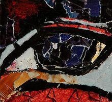 Eye Collage by Tiff Randol