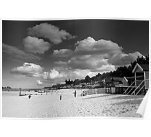 Under Norfolk Skies Poster
