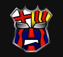 "Barcelona Sporting Club ""Mutantes"" Unisex T-Shirt"