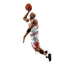 Michael jordan best player of all the time 23. by Borras