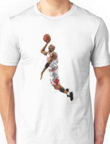 Michael jordan best player of all the time 23. Unisex T-Shirt