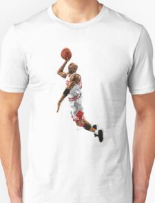 Michael jordan best player of all the time 23. T-Shirt
