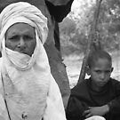 The Desert People of Niger by Valarie Napawanetz