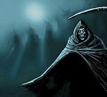 Grim Reaper by Crusader