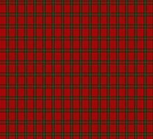 00087 MacGregor #2 Clan/Family Tartan  by Detnecs2013