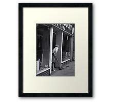 rotherham Framed Print
