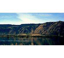 Columbia River Photographic Print