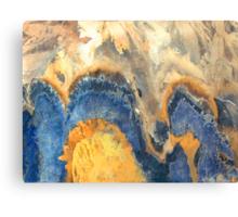 """Blue Hills""  Canvas Print"