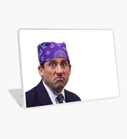 prison mike Laptop Skin