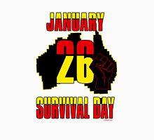 January 26 Survival Dayiii [-0-] Unisex T-Shirt