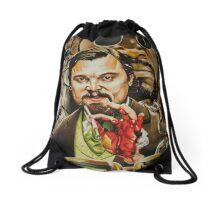 Django! Drawstring Bag