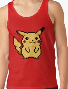 Pikachu Pokemon Yellow Edition T-Shirt