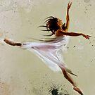 WHITE SWAN by masterizer