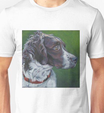 Brittany Fine Art Painting Unisex T-Shirt