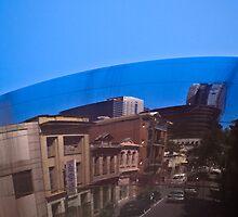 Bubbleworld by Rhoufi