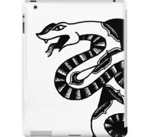 Snake Locket iPad Case/Skin