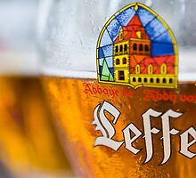 Leffe Blond by Scott Richards