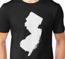Jersey Unisex T-Shirt