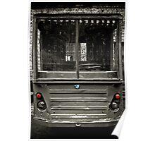 BMW X5 Poster