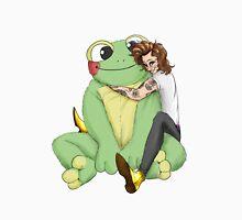 Harry's frog plushie Unisex T-Shirt