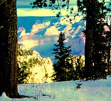 """Grand Canyon Morning"" by Lynn Bawden"