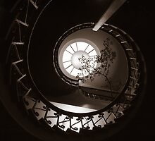 stairway too heaven by Jessica Melanson
