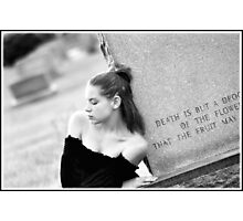 Rememberence  Photographic Print