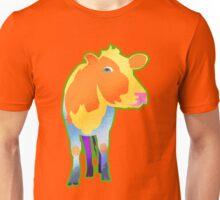 Cosmic Cow Unisex T-Shirt