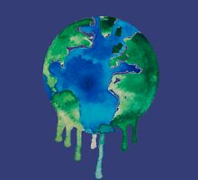 Organic World Unisex T-Shirt