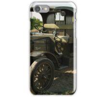 The Tigress  iPhone Case/Skin