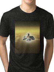 Atmospheric Insertion Tri-blend T-Shirt