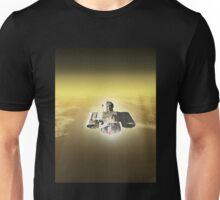 Atmospheric Insertion Unisex T-Shirt