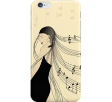* dancer * iPhone Case/Skin