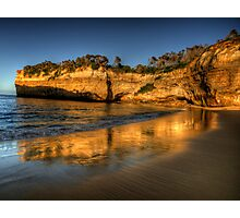 Spirits - Loch Ard Gorge, Great Ocean Road - The HDR Experience Photographic Print