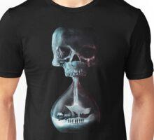 Until Dawn Hourglass Unisex T-Shirt