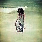 Mermaid gone human by LaraZ