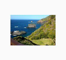 Wild and windy Coastline Norfolk Island Unisex T-Shirt