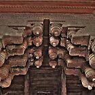 Agra Fort Interior design by Abhishek  Pandey