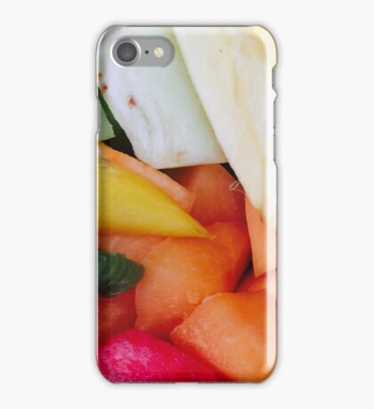 Fruit iPhone Case/Skin