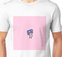 same poptart thing but pinker Unisex T-Shirt