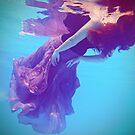 Be water by LaraZ