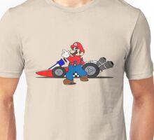 Mario Kart - Speed Racer Unisex T-Shirt