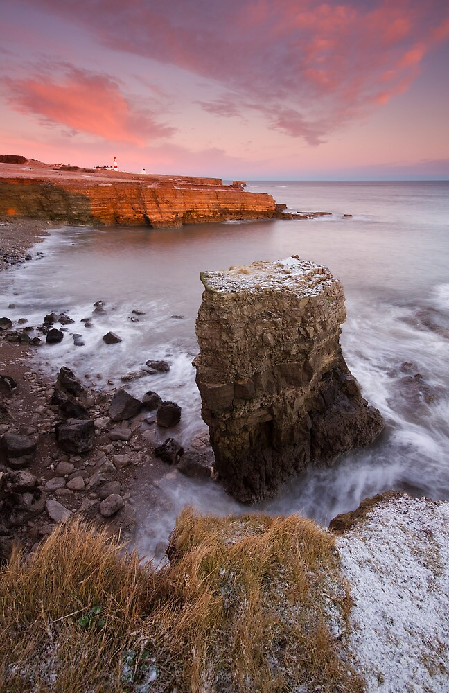 EDGE by STEVE  BOOTE