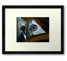 1946 Ford Framed Print