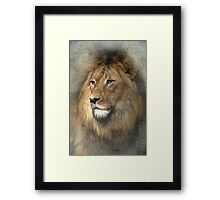 African Dreaming Framed Print